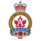 Royal Canadian Legion #246